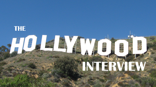 HollywoodInteview